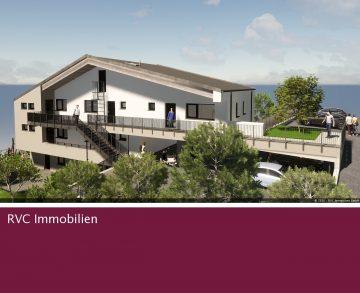 Neubau – Schlosschalets Balkonwohnungen von 55 bis 59 qm – AKTION -15% vor Baubeginn, 5550 Radstadt, Etagenwohnung